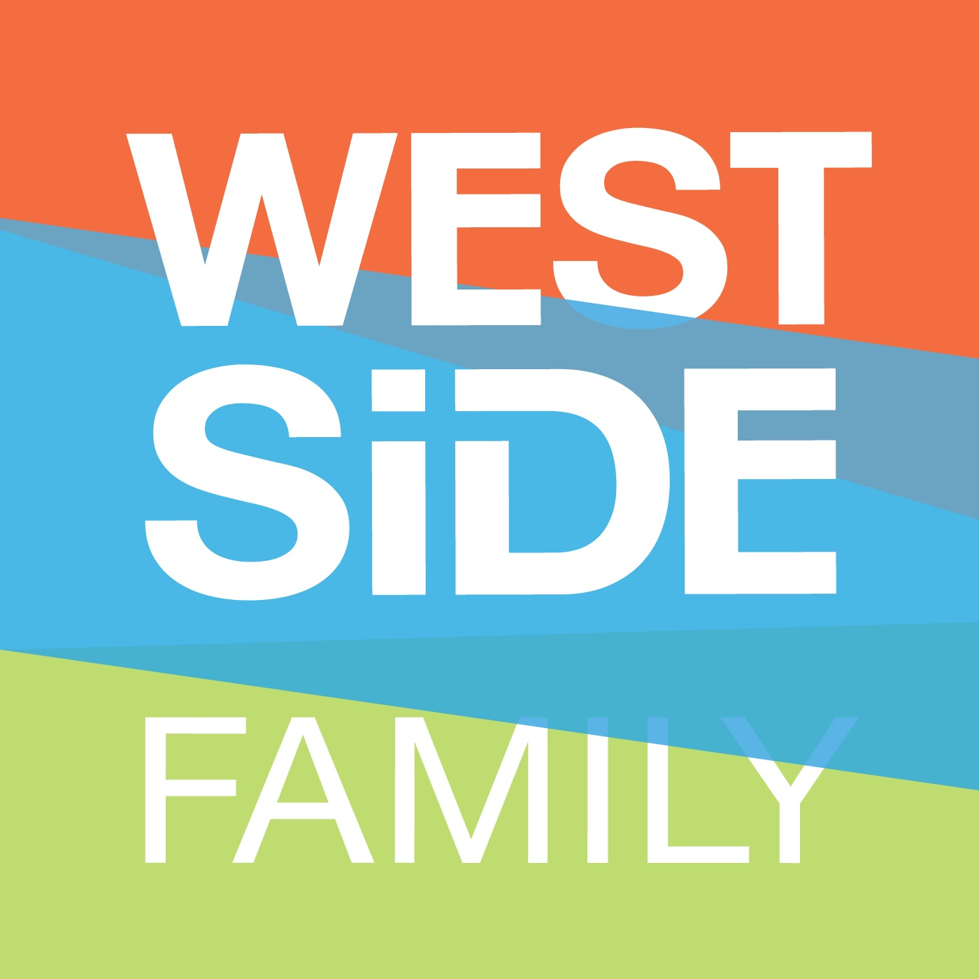Westside Family Church (Audio)